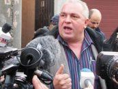 Nicusor Constantinescu, arestat preventiv pentru 30 de zile. Acuzatii: abuz in serviciu, conflict de interese, constituire de grup organizat