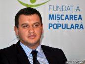 "Eugen Tomac, din nou in fruntea PMP. ""Umbra"" lui Traian Basescu de la Cotroceni, ales secretar general"