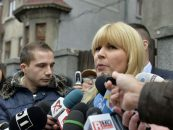 DNA cere arestarea Elenei Udrea. Noi acuzatii: dare si luare de mita