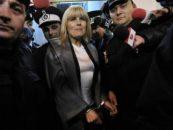 Elena Udrea, la puscarie pentru 30 de zile. Judecatorii au decis arestarea ei preventiva