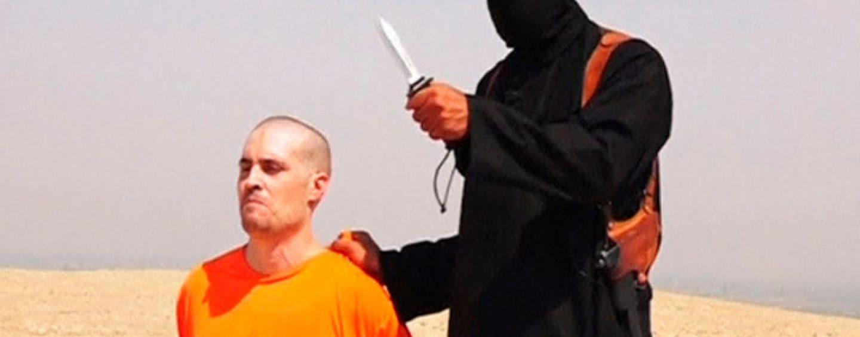 Criminalul din gruparea jihahista SI, care a decapitat mai multi ostatici, a fost identificat