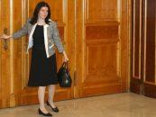 Monica Iacob Ridzi, cinci ani de puscarie pentru abuz in serviciu. Ea a folosit bani publici pentru  campania electorala a Elenei Basescu
