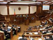 Un nou guvern al Republicii Moldova asteapta votul Parlamentului