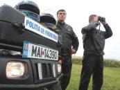Cum functioneaza traficul de la granita cu Ungaria, sub protectia politistilor de frontiera din cele doua tari