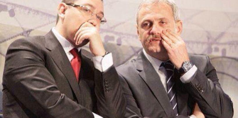 Avocatul lui Dragnea cere audierea lui Ponta in dosarul referendumului