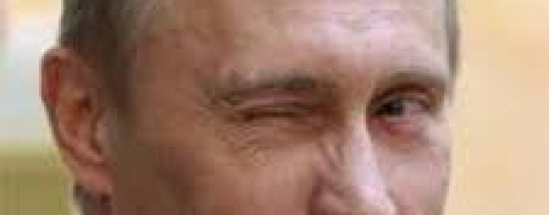 """Pentagon/ """"Preşedintele rus are o anormalitate neurologică"""""""
