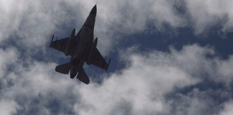 Terorism/ Iordania a inceput raidurile aeriene impotriva gruparii statului islamic, ca raspuns la uciderea pilotului sau