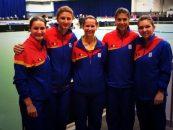 Tenis feminin/ România a bătut Spania cu 3 la 2