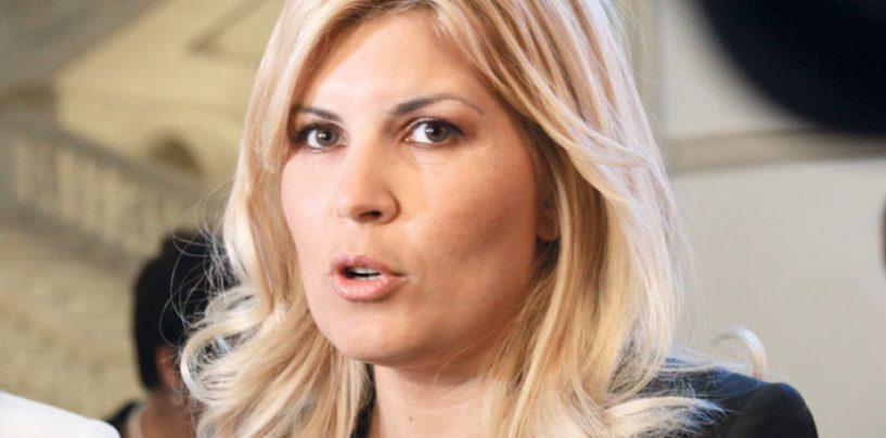 Procurorii cer arestarea Elenei Udrea in alte dosare penale. Trafic de influenta, spalare de bani si fals in cazurile Microsoft si e-Romania