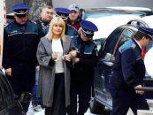 Elena Udrea: Sunt vanata sistematic. Arestul preventiv este o parghie similara cu tortura