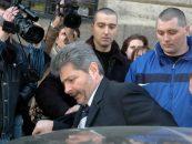 Sorin Ovidiu Vantu, un nou dosar, o noua condamnare: 6 ani de puscarie in cazul FNI