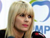 Noi acuze ale Elenei Udrea: Se incearca decredibilitatea unor institutii ca DIICOT, SRI sau ANI