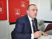 Primarul Poliestiului, Iulian Badescu, si-a dat demisia din functie. El se afla in arest preventiv