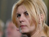 Elena Udrea: De ce DNA nu-i ancheteaza si pe Vasile Blaga, Roberta Anastase, Radu Berceanu sau Adriean Videanu?