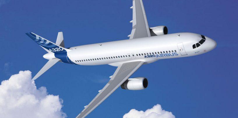 Un avion Airbus A320 cu 142 de pasageri s-a prabusit in Franta. A decolat din Barcelona si urma sa aterizeze in Dusserdorf