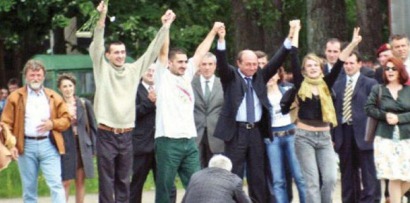 Mohammad Munaf: Traian Basescu a fost implicat in rapirea celor 3 ziaristi in Irak