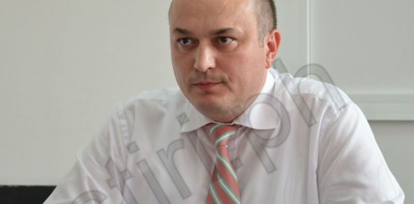 Perchezitii la Primaria Ploiesti. Edilul Iulian Badescu, pus sub acuzare pentru finantarea ilegala a FC Petrolul Ploiesti