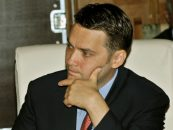 Procurorii il acuza pe Dan Sova ca a primit 100.000 de euro pentru un contract de asistenta juridica la CET Govora