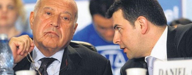 Dan Constantin: Eu si domnul Dan Voiculescu suntem intr-o situatie ireconciliabila
