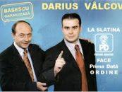 Darius Valcov a cazut la intelegere cu procurorii DNA. El i-a dat in gat pe Traian Basescu si Vasile Blaga