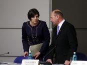 Traian Basescu, reprosuri la adresa Laurei Kovesi, in 2009: Au murit 1600 de oameni la Revolutie, iar voi inchideti dosarul