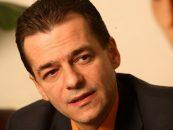 Ludovic Orban, vizat intr-un dosar penal privind prejudicii aduse statului de firma Romstrade. Denuntatorul, Nelu Iordache