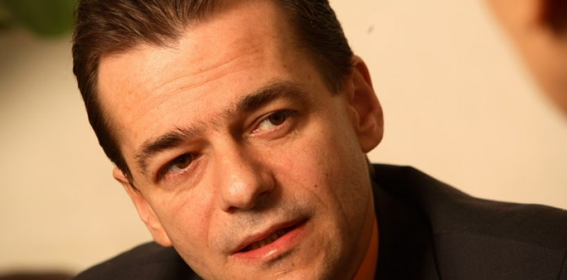 Ludovic Orban, la DNA: voi colabora cu organele de ancheta pentru aflarea adevarului