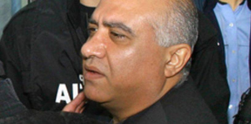 Fratele lui Omar Haysam, extradat in Romania. El are de ispasit o pedeapsa de 5 ani de puscarie