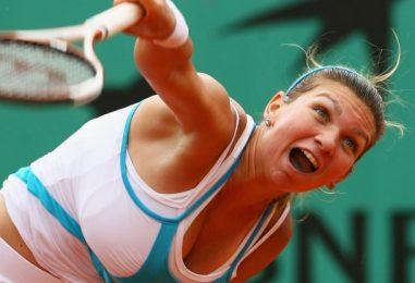 Simona Halep, numarul 1 mondial. A castigat turneul de la Indian Wells