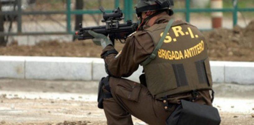 SRI: Romania este o tara de tranzit pentru luptatorii ISIS. Este o tinta pentru luptatorii islamisti