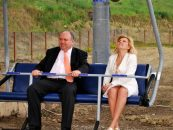 Gheorghe Stefan,  zis Pinalti, declaratii bomba: Am strans bani negri pentru campania electorala a lui Traian Basescu