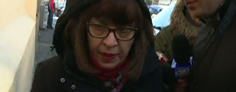 Elena Udrea, vizitata in arest de mama sa si de Ruxandra Dragomir