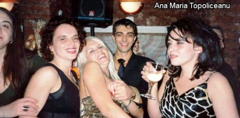 Catalin Tolontan: Ana Maria Topoliceanu este agent secret? Ea ar fi fost racolata cand se afla in preajma Elenei Udrea