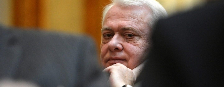 Viorel Hrebenciuc: Mircea Geoana stia de unde provin banii in campania electorala. El se sfatuia cu Sorin Ovidiu Vantu