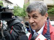 Fostul judecator Stan Mustata, condamnat la 10 de ani de puscarie pentru luare de mita