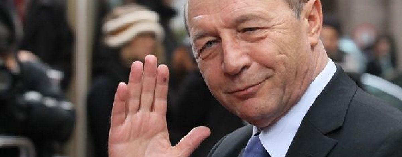 Traian Basescu va primi cetatenia moldoveneasca. El va merge intr-o vizita privata la Chisinau