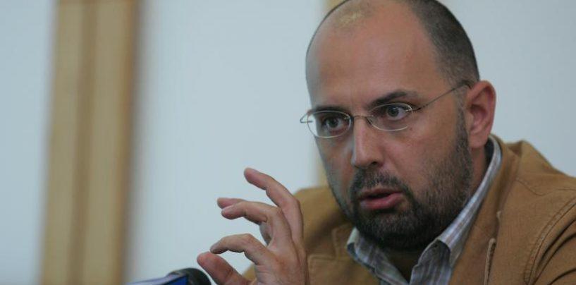 Kelemen Hunor: E cale lunga sa semnam un acord de colaborare cu PNL