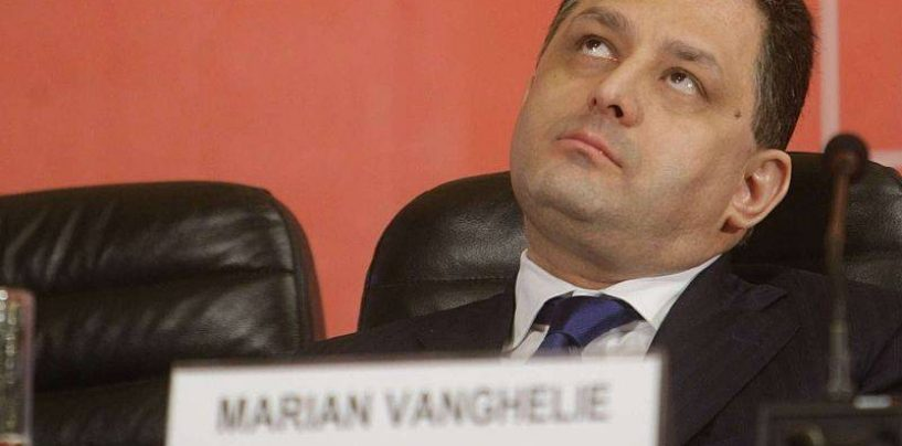 """Marian Vanghelie,  """"care nu mai este"""" primar la sectorul 5. Prefectul Capitalei l-a suspendat din functie"""