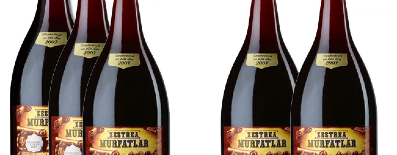 Murfatlar, cea mai mare societate viticola din tara, reclamata la DNA pentru prejudicii de 700 milioane de lei