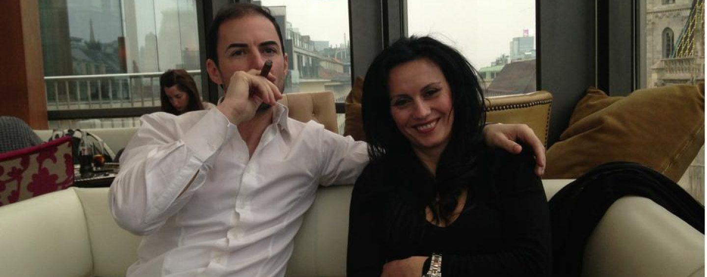 Sotul fostei sefe a PMP Satu Mare, comisarul Adrian Bota,  saltat de procurorii DNA pentru luare de mita si trafic de influenta