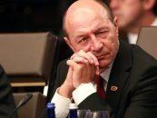 Traian Basescu, intalnire de taina cu un fost ofiter SRI, un razvratit al sistemului de informatii