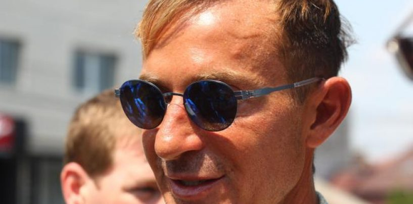 Radu Mazare nu mai este primarul Constantei. Prefectul judetului l-a suspendat din functie