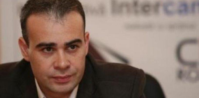 Senatorii au votat si cea de-a doua cerere a DNA de arestare preventiva a lui Darius Valcov