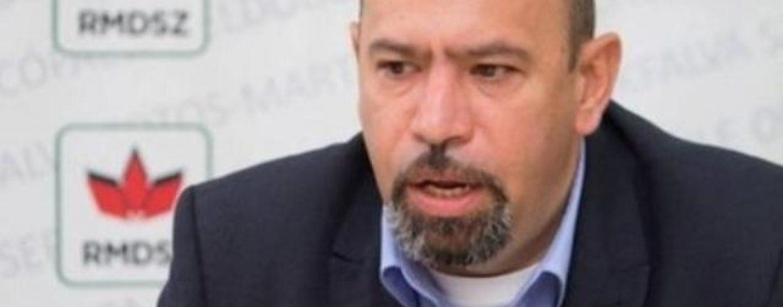 Deputatul fugar Marko Attila a demisionat din Parlament. El poate fi dat in urmarire generala