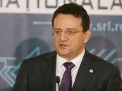 George Maior: Rusia ataca cibernetic Romania. Actiuni de propaganda urmaresc destabilizarea Occidentului