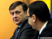 Victor Ponta: Basescu m-a invitat la Cotroceni dupa un meci de baschet. Crin s-a speriat