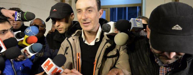 Radu Mazare, arestat preventiv pentru 30 de zile. Procurorii il acuza de complicitate la luare de mita