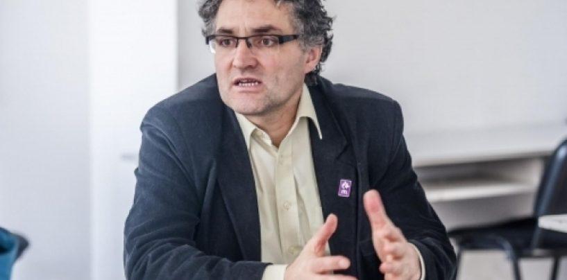 Primarul de la Miercurea Ciuc, Robert Raduly, retinut de procurori intr-un dosar de coruptie
