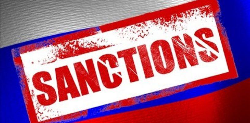 Sanctiunile economice impotriva Rusiei, mana cereasca pentru Romania