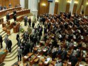 DNA intra cu bocancii in Senat. Procurorii cer toate actele parlamentarilor privind cererile de arestare preventiva din perioada 2014-2015